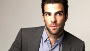 Zachary Quinto High Quality Wallpapers