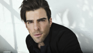 Zachary Quinto Pictures