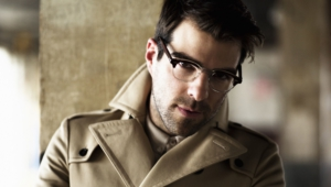 Zachary Quinto Wallpapers Hd