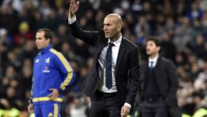 Zinedine Zidane 4k