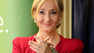 J K Rowling Images