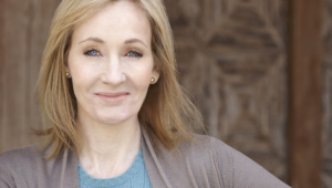J K Rowling Photos