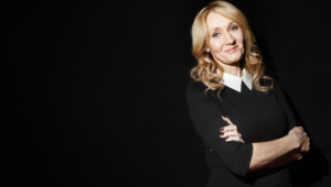 J K Rowling Wallpapers