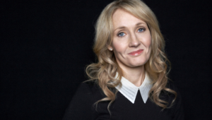 J K Rowling Wallpapers Hd