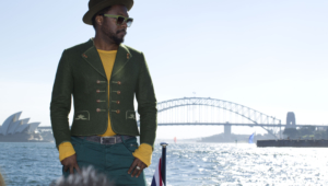 Will I Am Hd Wallpaper
