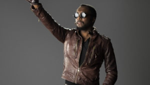 Will I Am Wallpapers Hd