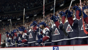 Colorado Avalanche Hd Desktop