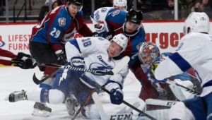 Colorado Avalanche Photos