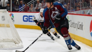 Colorado Avalanche Pictures