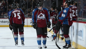 Colorado Avalanche Wallpapers Hd