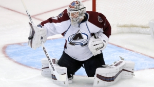 Colorado Avalanche Widescreen
