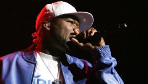 50 Cent Widescreen