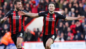 Afc Bournemouth High Quality Wallpapers