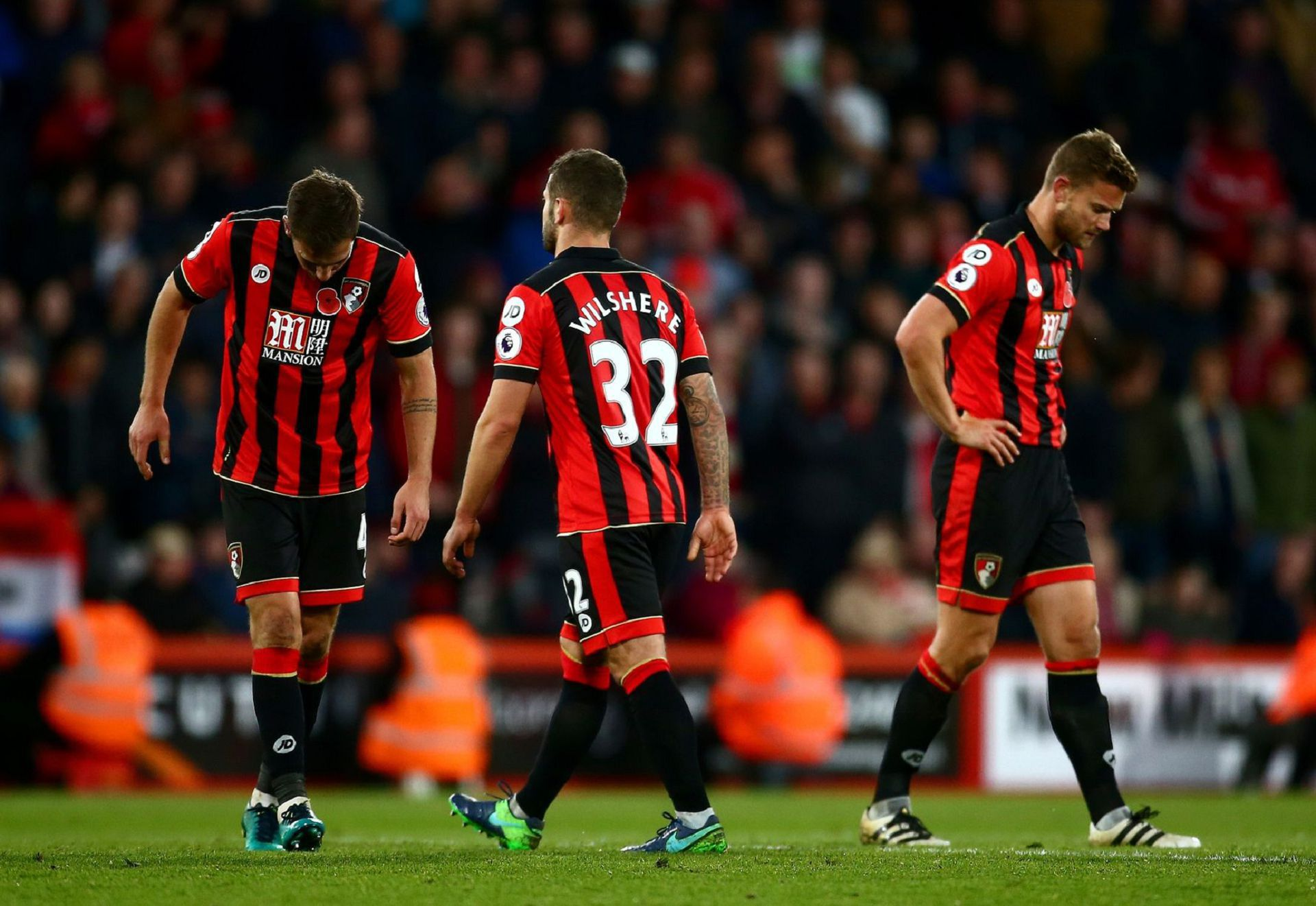 Afc Bournemouth Widescreen