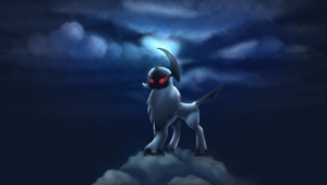 Absol Photos