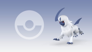 Absol Wallpaper