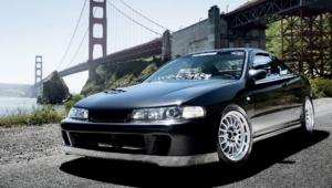 Acura Integra Type R Hd Wallpaper