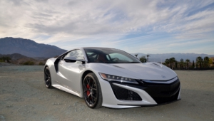 Acura Nsx High Quality Wallpapers
