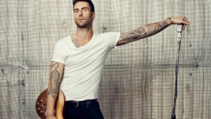 Adam Levine Wallpapers Hq
