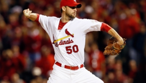 Adam Wainwright 4k