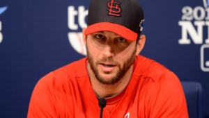 Adam Wainwright High Quality Wallpapers