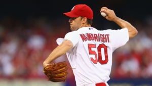 Adam Wainwright Photos