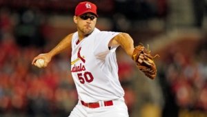 Adam Wainwright Wallpapers Hd