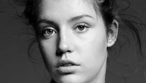 Adele Exarchopoulos High Definition Wallpapers