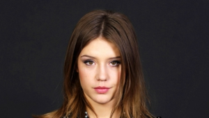 Adele Exarchopoulos High Quality Wallpapers