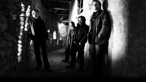 Agalloch Background