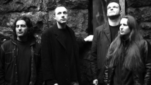 Agalloch Photos