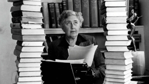 Agatha Christie Photos