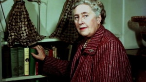 Agatha Christie Wallpapers Hd