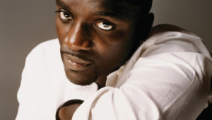 Akon Computer Wallpaper