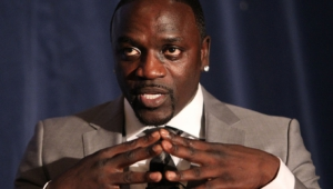 Akon Hd Background