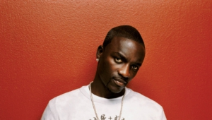 Akon Hd Wallpaper