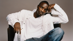Akon High Definition Wallpapers