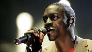 Akon Wallpaper