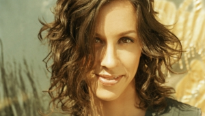 Alanis Morissette Background