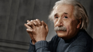 Albert Einstein Hd Background
