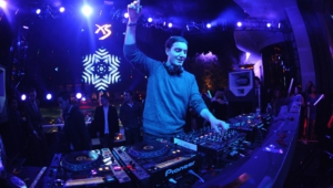 Alesso Widescreen