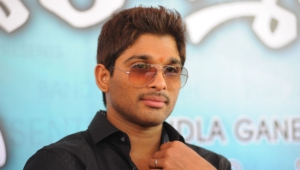 Allu Arjun Hd Background
