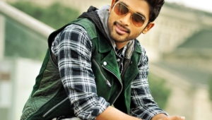 Allu Arjun High Definition Wallpapers