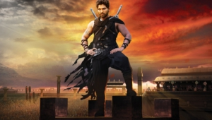Allu Arjun High Quality Wallpapers