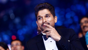 Allu Arjun For Desktop