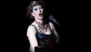 Amanda Palmer Wallpapers