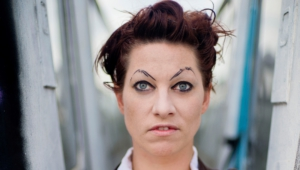 Amanda Palmer For Desktop