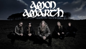 Amon Amarth Hd Wallpaper