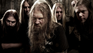 Amon Amarth High Definition Wallpapers
