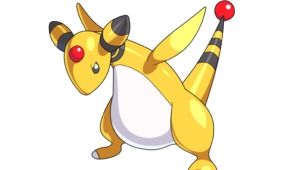 Ampharos Wallpapers